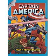 Captain-America---War-And-Remembrance-TPB-1st-Edition