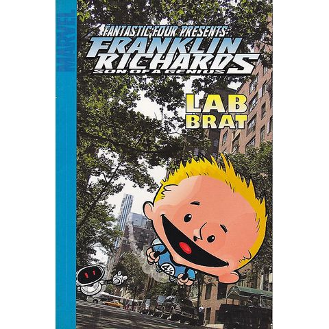 Fantastic-Four-Presents-Franklin-Richards-TPB-