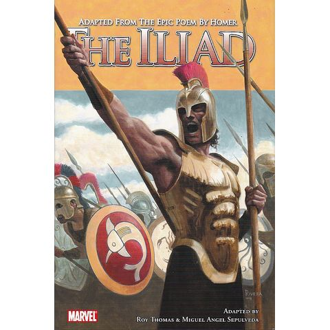 Marvel-Illustrated---Iliad-HC-