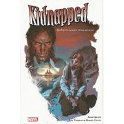 Marvel-Illustrated---Kidnapped-HC