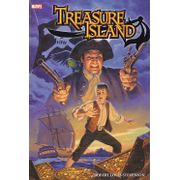 Marvel-Illustrated---Treasure-Island-HC-