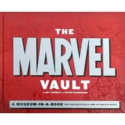 Marvel-Vault---A-Museum-In-A-Book-HC-