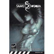 Shekhar-Kapur-s---Snake-Woman-TPB---Volume-1