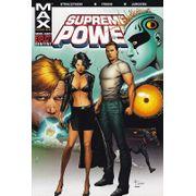 Supreme-Power-HC---Marvel-Max---Volume-2