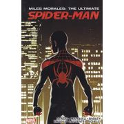 Miles-Morales---The-Ultimate-Spider-Man-TPB-Ultimate-Collection---Volume-3