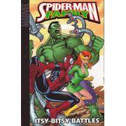 Spider-Man-Family---Itsy-Bitsy-Battles-TPB-