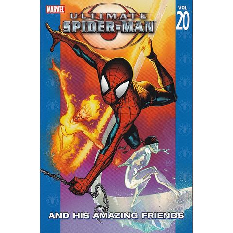 Ultimate-Spider-Man-TPB---Volume-20