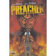 Preacher-HC-Deluxe-Edition---Volume-1