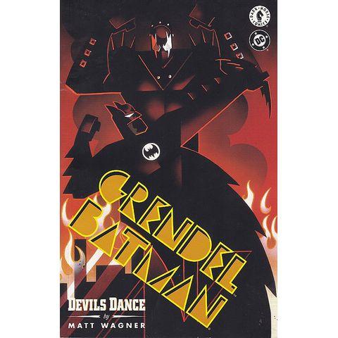 Batman-Grendel---Volume-2---2