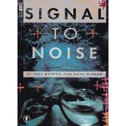 Signal-To-Noise-TPB