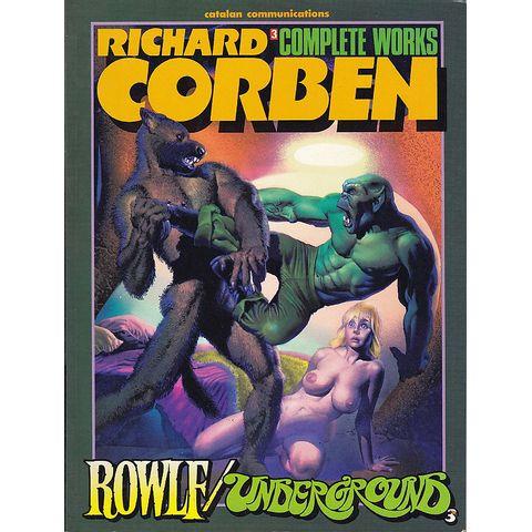 Rowlf-And-Underground-TPB---Volume-3