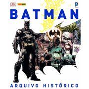 Batman-Arquivo-Historico