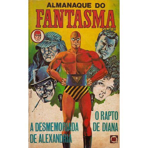 Almanaque-do-Fantasma-1977-A-Desmemoriada-de-Alexandria