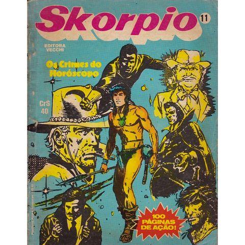 Skorpio-11