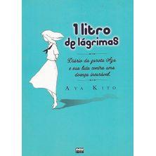 1-Litro-de-Lagrimas--Novel-