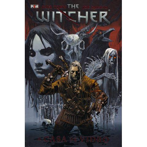 The-Witcher-A-Casa-de-Vidro