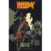 Hellboy---Wake-The-Devil-TPB