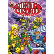 Mighty-Crusaders---Origin-Of-A-Super-Team-TPB