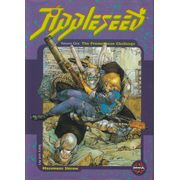 Appleseed---Volume-1---Promethean-Challenge