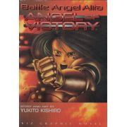 Battle-Angel-Alita---Angel-of-Victory-TPB