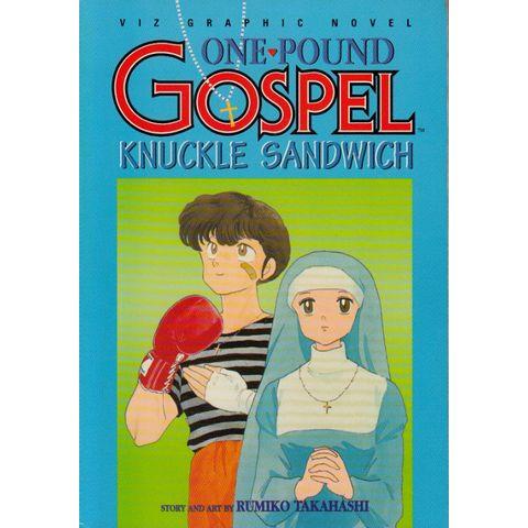 One-Pound-Gospel---Volume-3---Knuckle-Sandwich-TPB