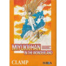 Miyukichan-in-the-Wonderland