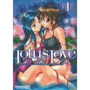 Lotus-Love