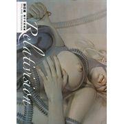Relativision--Art-Book-of-Hajime-Sorayama-