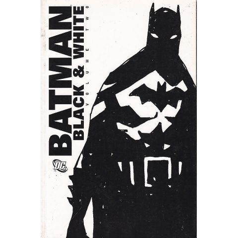 Batman-Black-And-White-TPB---Volume-2--Deluxe-Edition--