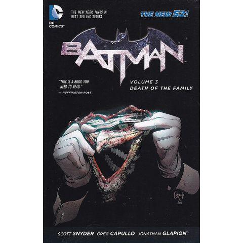 Batman-TPB--The-New-52----Volume-3