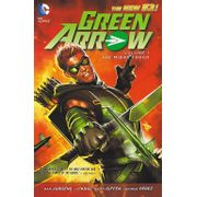 Green-Arrow-TPB--The-New-52----Volume-1