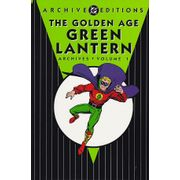 DC-Archive-Editions---The-Golden-Age-Green-Lantern-HC---Volume-1