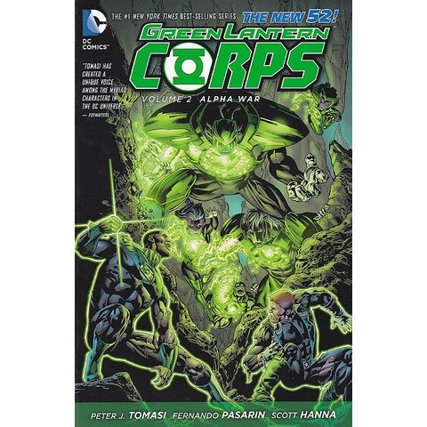Green-Lantern-Corps-TPB--The-New-52----Volume-2