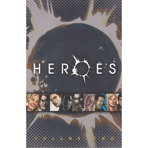 Heroes-TPB---Volume-2