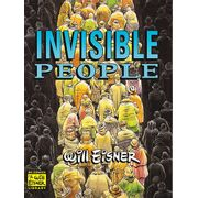 Invisible-People-GN-By-Will-Eisner-