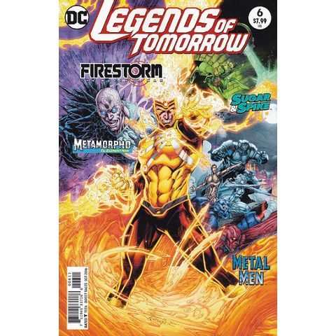 Legends-Of-Tomorrow-TPB---Volume-6