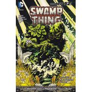 Swamp-Thing-TPB--The-New-52----Volume-1