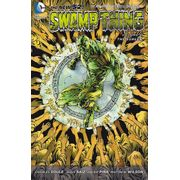 Swamp-Thing-TPB--The-New-52----Volume-6