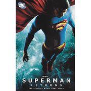 Superman-Returns-TPB---Movie-Adaptation-