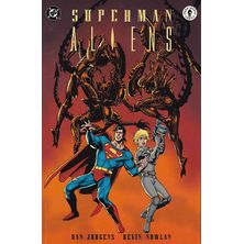 Superman-Versus-Aliens-TPB---Volume-2