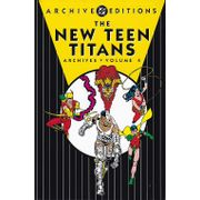 DC-Archive-Editions---New-Teen-Titans-HC---Volume-4