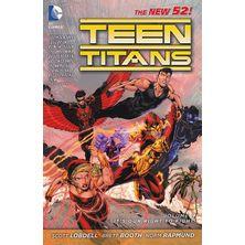 Teen-Titans-TPB--The-New-52----Volume-1