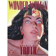 Wonder-Woman---Spirit-Of-Truth-TPB--DC-Treasury-