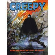 Creepy-Archives-HC---Volume-1