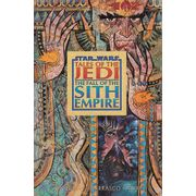 Star-Wars---Tales-Of-The-Jedi---The-Fall-Of-The-Sith-Empire-TPB-