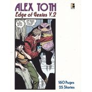 Alex-Toth---Edge-Of-Genius-TPB---Volume-2