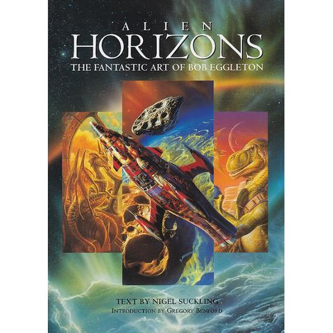 Alien-Horizons---The-Fantastic-Art-Of-Bob-Eggleton-TPB-