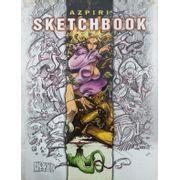 Azpiri-Sketchbook-HC-