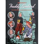 Chaland-Anthology---Freddy-Lombard-HC---Volume-1