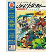 Collected-Jack-Kirby-Collector-TPB---Volume-1